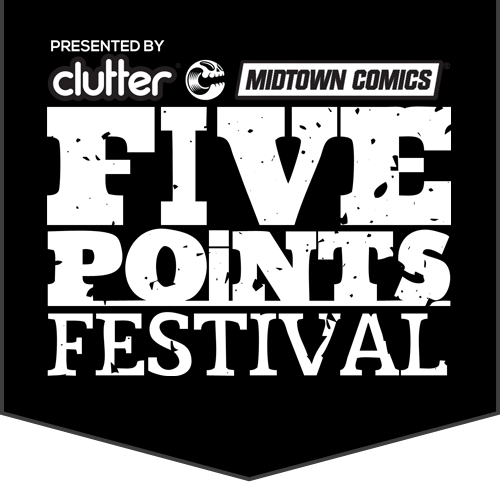 Five Points Fest